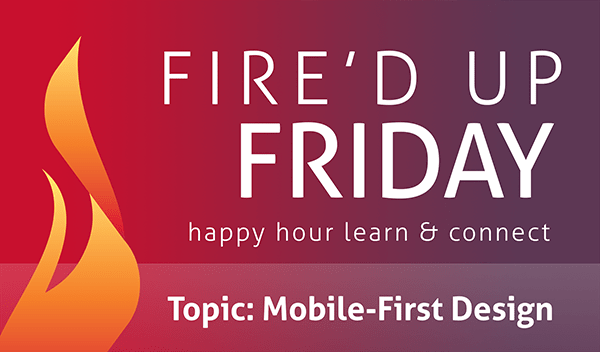 Fired Up Fridays Aug10th