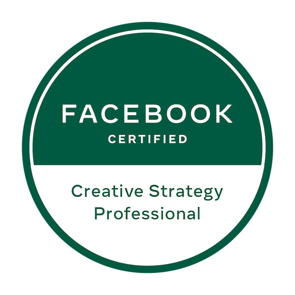facebook-certified-creative-strategy-professional