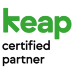 Pixel Fire Marketeing is a Certified Keap Partner