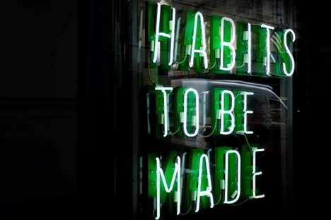Habits and Engagement